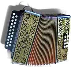 Botton accordion