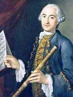 Johann joachim quantz