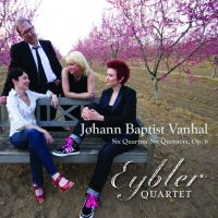 2017 eybler quartet cd vanhal cover