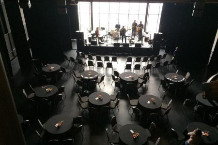 Robertson theatre